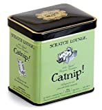 Premium Catnip Tin 1.4 oz by The Original Scratch Lounge