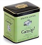 Premium Catnip Tin 1.4 oz by The Original Scratch Lounge