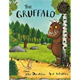 The Gruffalo (Bilderbcher)von &#34;Julia Donaldson&#34;