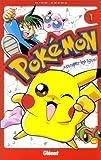 Pokemon, attrapez-les tous !, tome 1