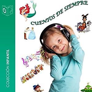 Audiocuentos de siempre Audiobook