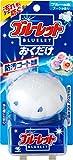 ブルーレットおくだけ トイレタンク芳香洗浄剤 本体 ブーケ ブルーの水 25g