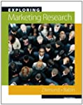 Exploring Marketing Research (with Qu...