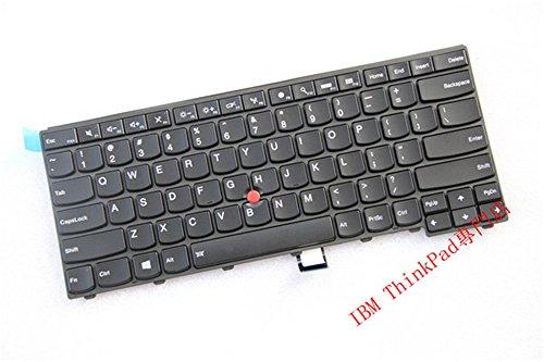 純正新品 Lenovo ThinkPad T440 T440S T440P 英語(US) キーボード ■バックライト付 _FRU  : 04X0101