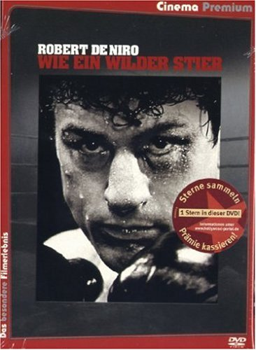 Wie ein wilder Stier (Cinema Premium Edition, 2 DVDs)