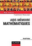 echange, troc Daniel Fredon - Mathématiques