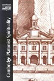 Cambridge Platonist Spirituality (Classics of Western Spirituality) (0809140381) by Charles Taliaferro