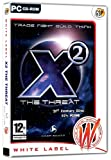 X2: The Threat (PC CD)