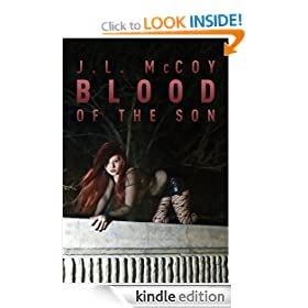 Blood of the Son (Book #1 in the Skye Morrison Vampire Series)