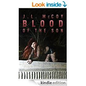 Blood of the Son (Skye Morrison Vampire Series, #1)