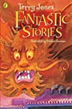 Fantastic Stories (0140362797) by Foreman, Michael