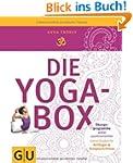Die Yogabox (GU Buch plus K�rper & Se...