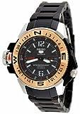 [セイコー]SEIKO 腕時計 5 ファイブ SPORTS AUTOMATIC DIVER'S スポーツ オートマチック ダイバー SKZ320K1 メンズ [逆輸入]
