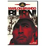 Burn!by Marlon Brando
