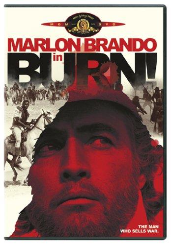 Queimada / Burn! / Кеймада (1969)