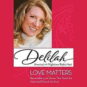 Love Matters Audiobook