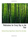 img - for Meditations for Every Day in the Year book / textbook / text book