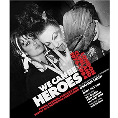 We Can be Heroes (Hardcover)