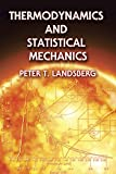 img - for Thermodynamics and Statistical Mechanics (Dover Books on Physics) book / textbook / text book