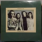 WISHBONE ASH wishbone four LP Mint- MCA-327 Stereo USA 1973 w/Insert