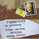 Tchaikovsky: The Symphonies (DG Collectors Edition)