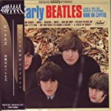 Beatles the Early Beatles Cd