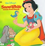 Walt Disney's Snow White and the Seven Dwarfs (Golden Super Shape Book) (0307100375) by Balducci, Rita
