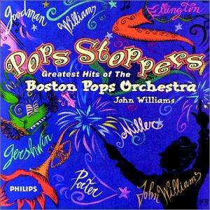 GLENN MILLER - Pops Stoppers: Greatest Hits of the Boston Pops Orchestra - Zortam Music