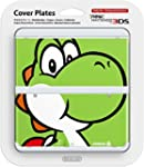 Coque N�3 pour New Nintendo 3DS - Yoshi