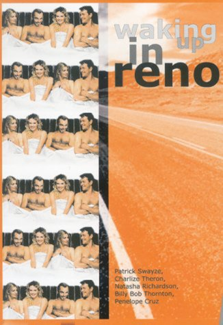 Waking Up in Reno [VHS]
