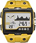 Timex T49758EW Mens Yellow Expedition WS4 Watch