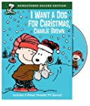 Peanuts: I Want a Dog for Christmas