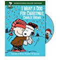 Peanuts: I Want a Dog for Christmas, Charlie Brown (Deluxe Edition)