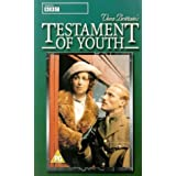 Testament Of Youth [VHS] [1979]by Cheryl Campbell
