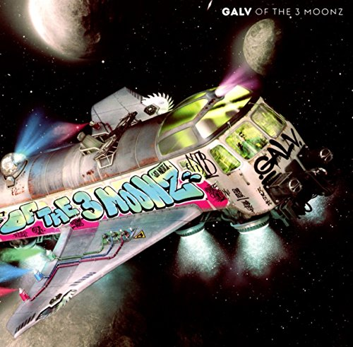 Of the 3 Moonz
