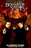 img - for Boondock Saints Volume 1: In Nomine Patris TP book / textbook / text book