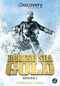 Bering Sea Gold: Series 1 [DVD]