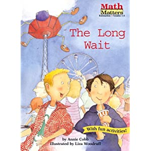 The Long Wait (Math Matters)
