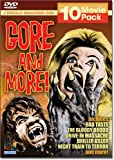 Gore And More! - 10 Movie Pack