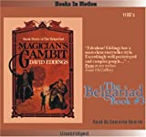 Magician's Gambit (The Belgariad, Book 3)