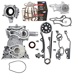 amazon com new tk10120tcwpop hd timing chain kit  2 heavy