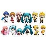 "Vocaloid Series 1 Petit Nendoroid Hatsune Miku Selection 3"" ONE RANDM FIG ONLY"