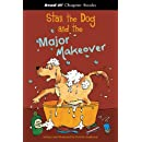 Stan the Dog and the Major Makeover (Read-It! Chapter Books)
