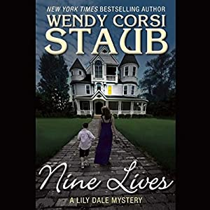 Nine Lives Audiobook
