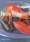 img - for New England (Williams-Sonoma New American Cooking) book / textbook / text book