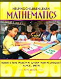 Helping Children Learn Mathematics, 5th Edition