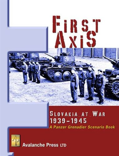 First Axis