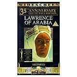 echange, troc Lawrence Of Arabia [VHS] [Import anglais]