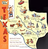 State Shapes : Texas