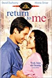 Return to Me (Widescreen)